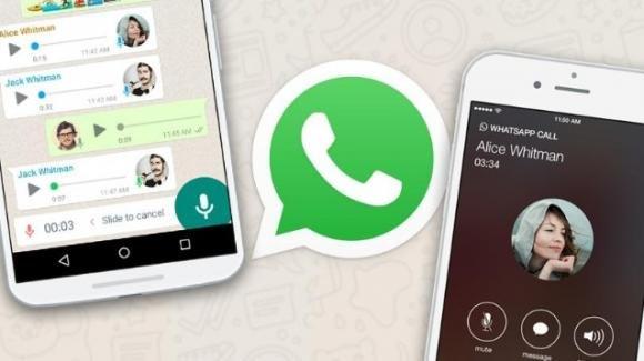 WhatsApp: addio alle vecchie versioni di iOS/Android, in arrivo i messaggi autocancellanti
