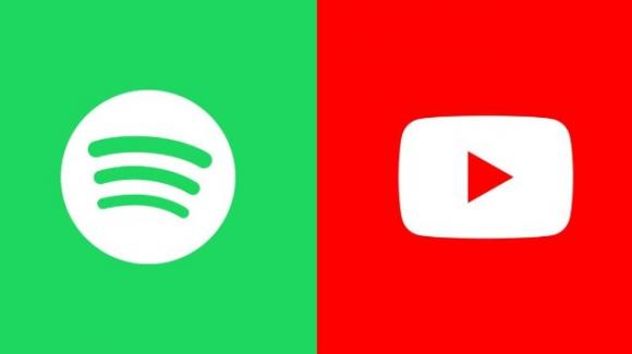 Spotify vs YouTube: è scontro a suon di innovazioni tra le regine dello streaming