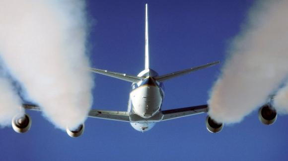 L'aereo è il mezzo di trasporto più inquinante: emette il 2% di tutta la CO2 prodotta nel mondo