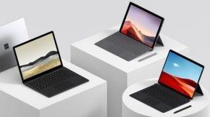 È Surface mania: Microsoft rinnova l'intero assortimento di convertibili con Windows 10