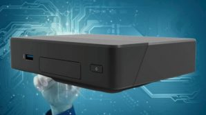 Chaco Canyon: da Intel arriva il nuovo e silenzioso miniPC da ufficio