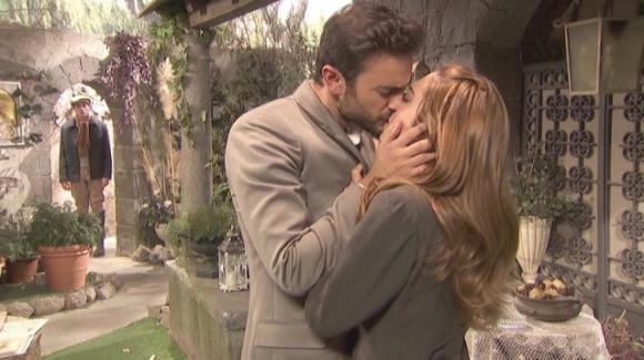 Il Segreto, anticipazioni puntata 7 ottobre: Saul e Julieta vanno via da Puente Viejo