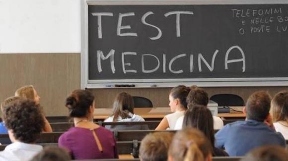 Irregolarità nel test di medicina: 60 giorni di tempo per il ricorso al Tar