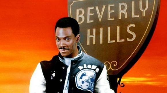 """Arriva la conferma di Eddie Murphy: """"Beverly Hills Cop 4"""" si farà"""