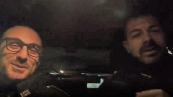 Trieste, la Polizia di Stato omaggia con un video i due agenti uccisi
