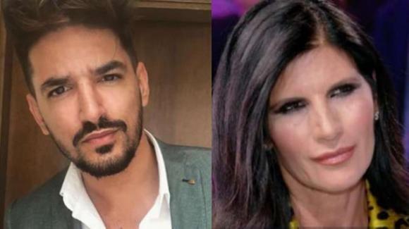 "Pietro Tartaglione polemico contro Pamela Prati: ""E' una vergogna!"""