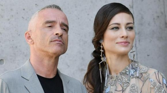 """Eros Ramazzotti: il settimanale """"Chi"""" parla di un possibile riavvicinamento con Marica Pellegrinelli"""