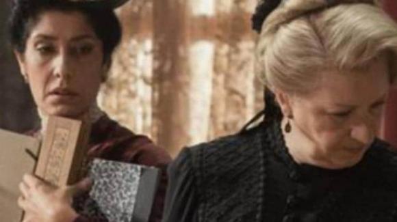 Una Vita, anticipazioni spagnole: Rosina e Susana assistono alla morte di Alexis e fuggono via