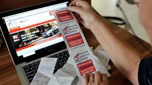 Manovra 2020, lotteria degli scontrini a partire da gennaio: ecco come potrebbe funzionare