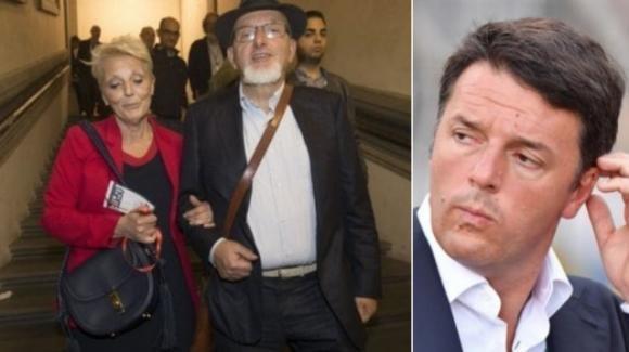 Condannati per fatture false i genitori di Matteo Renzi