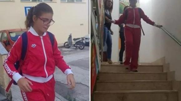 Sassari: ragazza autistica di 19 anni costretta a lasciare la scuola
