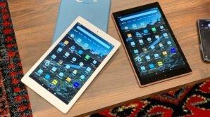 Amazon: ufficiali il tablet Fire HD 10 e l'e-reader Kindle Kids Edition