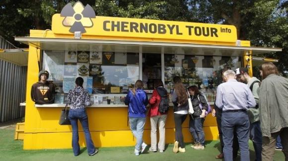 Chernobyl: sarà aperta ai turisti la sala controllo del reattore esploso nel 1986