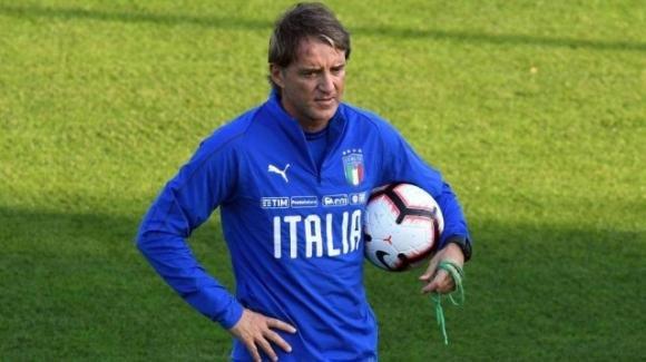 Qualificazioni Euro 2020: l'Italia contro la Grecia potrebbe qualificarsi con tre turni di anticipo