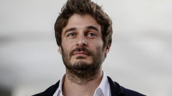 Lino Guanciale premiato come miglior attore al Fano International Film Festival