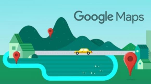 Google Maps: novità per chi ha problemi alla vista e piccolo restyling su Android Auto. Test per la dark mode totale