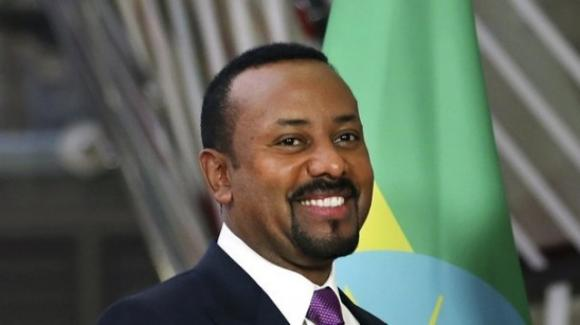 Al premier etiope Abiy Ahmed Ali il Nobel 2019 per la pace