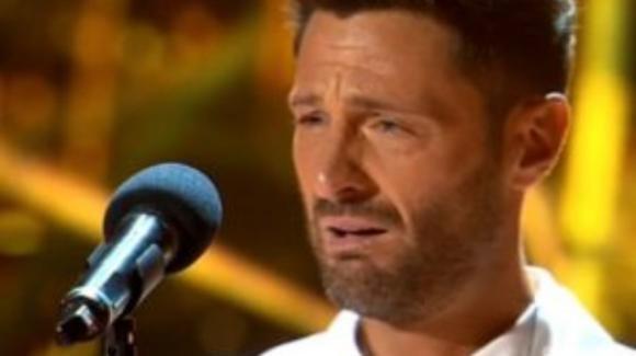 Amici Celebrities, Filippo Bisciglia non riesce a portare a termine l'esibizione
