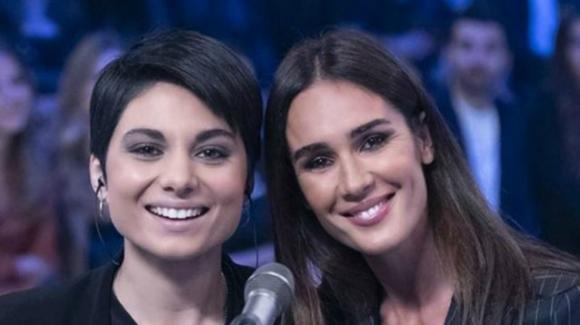 Verissimo, anticipazioni del 12 ottobre: Giordana Angi pronta per Sanremo, Lorella Boccia racconta l'aggressione subita