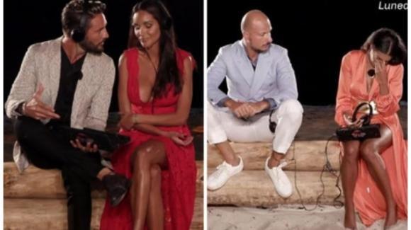 Temptation Island Vip, anticipazioni ultima puntata: rivelato il destino delle coppie
