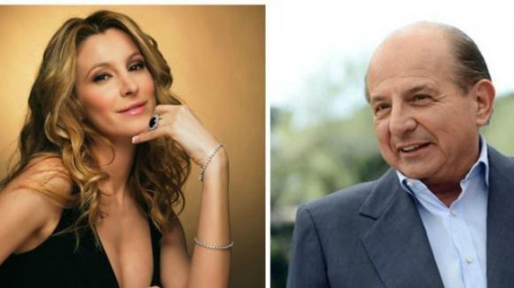 Grande Fratello Vip: Adriana Volpe concorrente, Giancarlo Magalli ospite per una sera