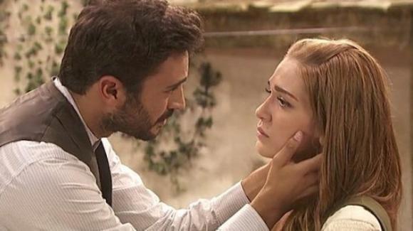 Il Segreto, anticipazioni puntata 14 ottobre: Saul e Julieta stanno bene. Maria riceve una lettera di Roberto
