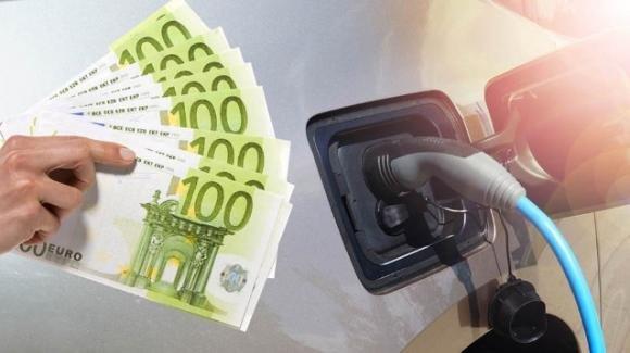 Auto elettriche nuove sotto i 7 mila euro: ecco i nuovi incentivi in Lombardia
