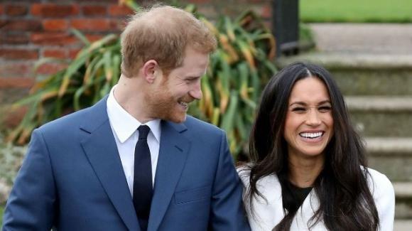 Meghan Markle di nuovo incinta: il principe Harry in lacrime