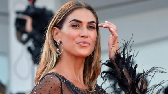 Melissa Satta sogna una sorellina per Maddox