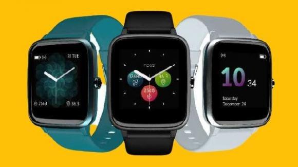 Noise ColorFIT Pro 2: disponibile lo sportwatch iper autonomo con cardiofrequenzimetro