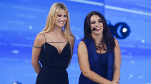 Amici Celebrities: Francesca Manzini eliminata, gli haters contro Emanuele Filiberto