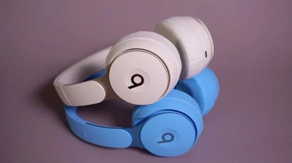 Beats Solo Pro: da Apple le cuffie premium con cancellazione attiva del rumore