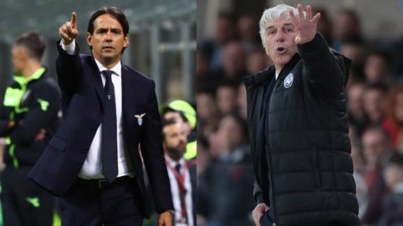 Serie A, Lazio-Atalanta sabato ore 15:00: le probabili formazioni