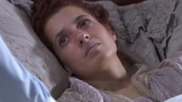 Una Vita, anticipazioni spagnole: Celia sta molto male, Samuel cerca di isolare Lucia