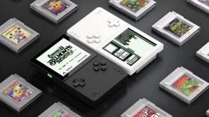 Analogue Pocket: in arrivo la retroconsolle per Game Boy che fa anche da workstation audio