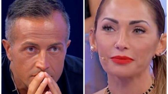 Uomini e Donne over, anticipazioni: l'epilogo tra Riccardo e Ida, Gemma piange e una dama storica esce dal programma