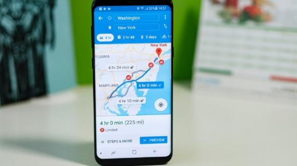 Google Maps: sempre più eventi stradali segnalabili, ora anche su iOS