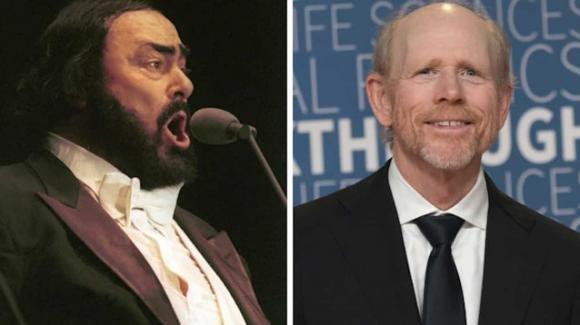 """Pavarotti, il film di Ron Howard sulla vita del grande tenore: """"Non dimenticò mai le sue radici"""""""