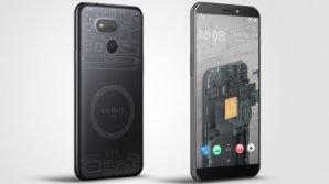 HTC Exodus 1s: ufficiale il nuovo smartphone dedicato alle criptovalute