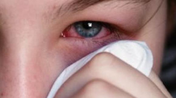 Scoperti oltre 200 ceppi batterici presenti sull'occhio