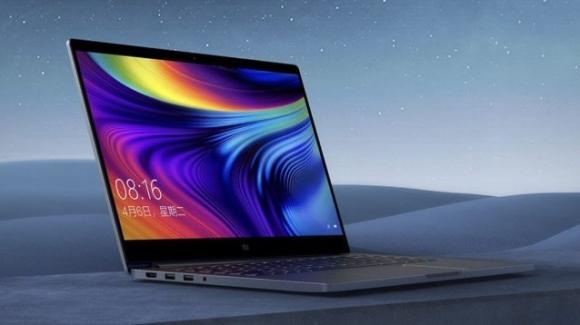 Mi Notebook Pro 15.6 Enhanced Edition: ancora più potente, con gli ultimi processori Intel