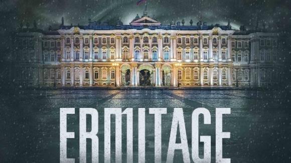 """Nelle sale """"Ermitage"""", il film in uno dei musei più belli al mondo"""