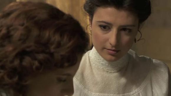 Una Vita, anticipazioni 23 ottobre: Telmo deciso a salvare Lucia da Samuel