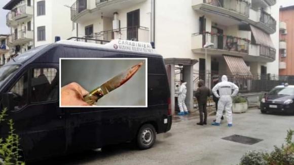Giallo a Mondragone, Caserta: 93enne trovato sgozzato nella sua abitazione