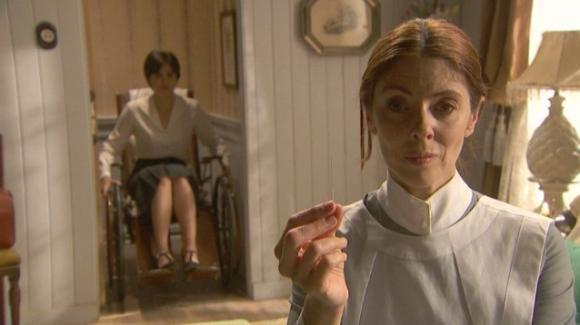 Il Segreto, anticipazioni spagnole: Fernando e la sua amante Dori Vilches tengono soggiogata Maria