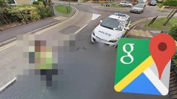 Alla polizia non piace Google Maps, perché indica dove si nascondono i poliziotti