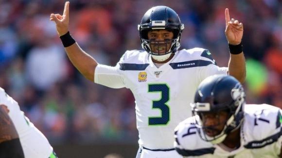 NFL 2019, 7a settimana: ancora vittoria per i Patriots, i Ravens espugnano Seattle