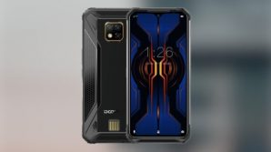 Doogee S95 Pro: ufficiale il nuovo rugged phone modulare