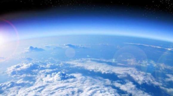 Buco dell'ozono: estensione ai minimi storici