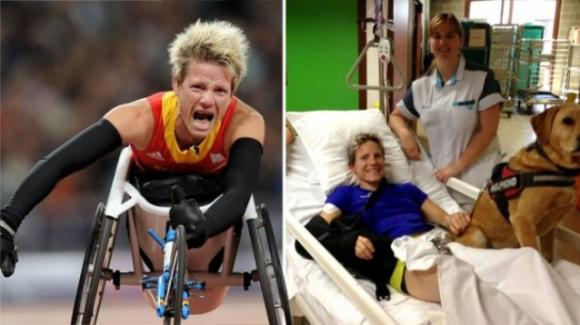 Campionessa del mondo muore per eutanasia: la scelta di Marieke Vervoort